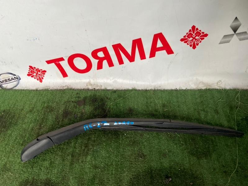Дворник задней двери Toyota Voxy ZRR70