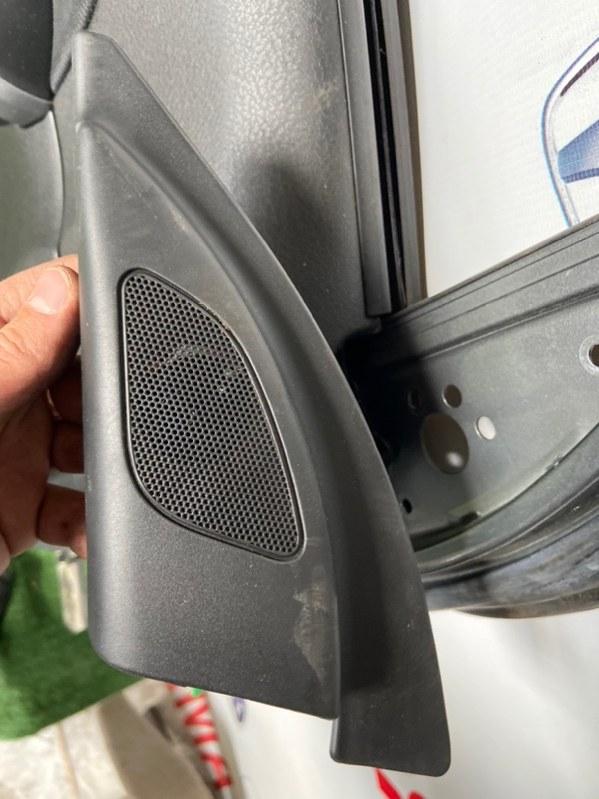 Уголок на зеркало в салоне Suzuki Escudo TA74W передний левый