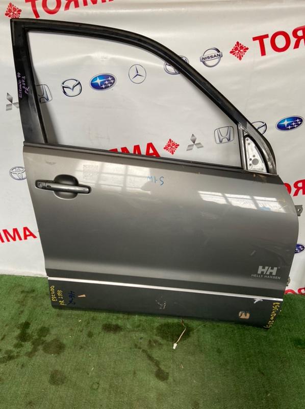 Дверь Suzuki Escudo TA74W передняя правая