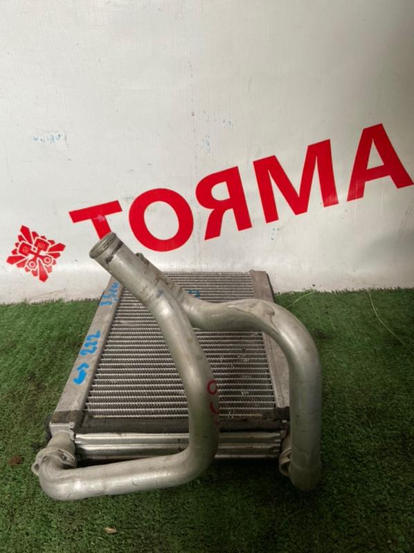 Радиатор печки Toyota Vista ZZV50 1ZZ