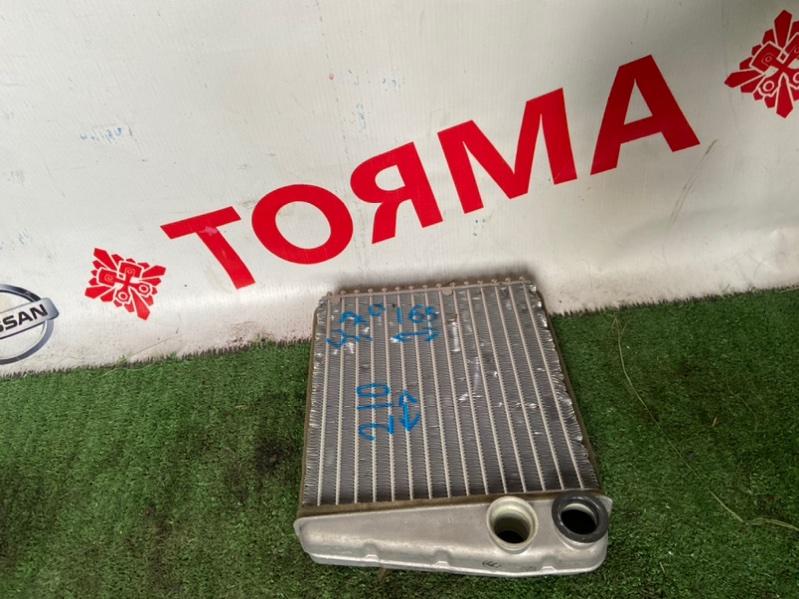 Радиатор печки Nissan Ad C11 HR15