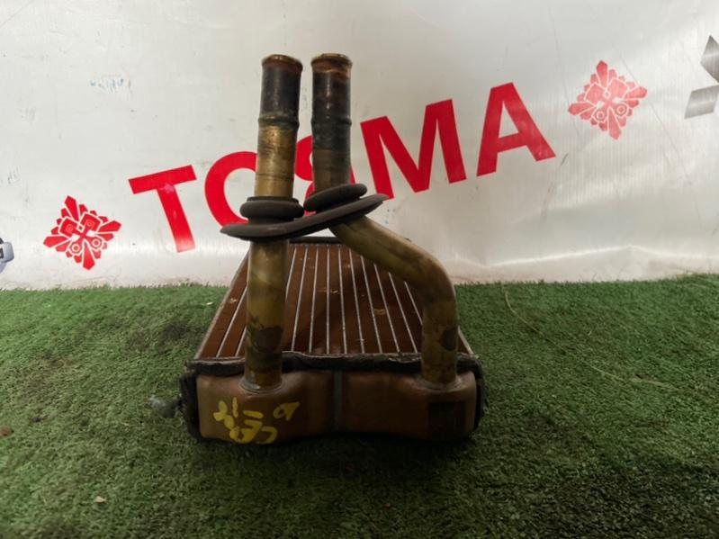 Радиатор печки Toyota Corolla CE106