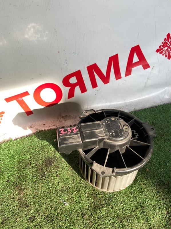 Мотор печки Toyota Passo QNC10 K3VE 2004