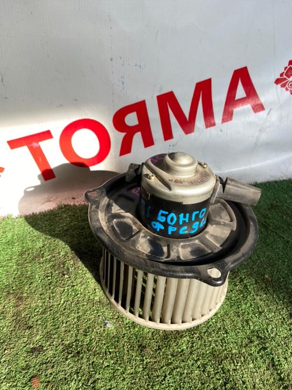 Мотор печки Mazda Bongo Frendy
