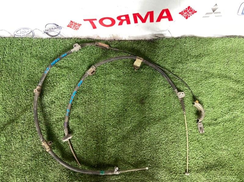 Тросик ручника Toyota Chaser GS151 1G 2000