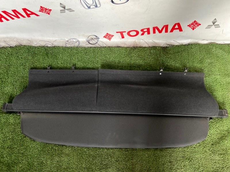 Шторка багажника Toyota Corolla Fielder CE121