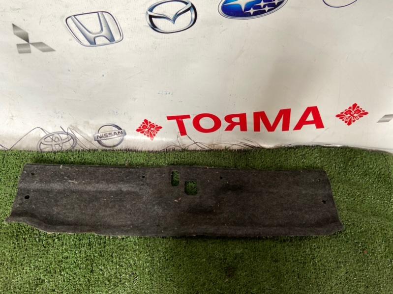 Обшивка багажника Nissan Pulsar FN15
