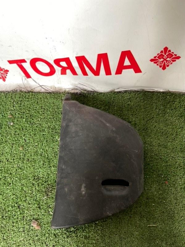 Обшивка багажника Toyota Carina AT210 левая