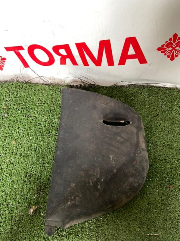 Обшивка багажника Toyota Carina AT210 правая