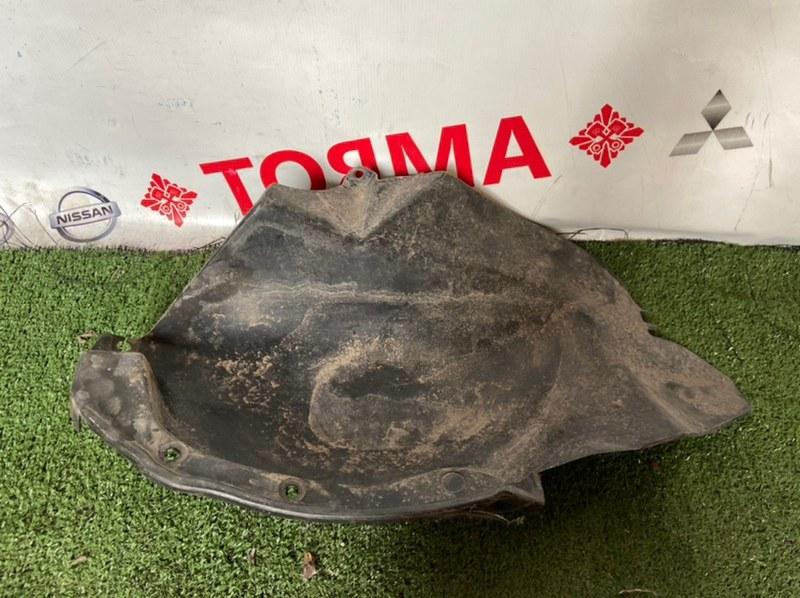 Защита горловины бензобака Toyota Carina AT190 7A