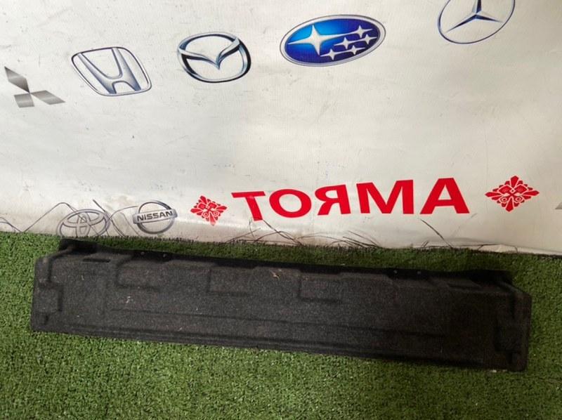 Обшивка багажника Toyota Camry ACV40 2AZ 2007