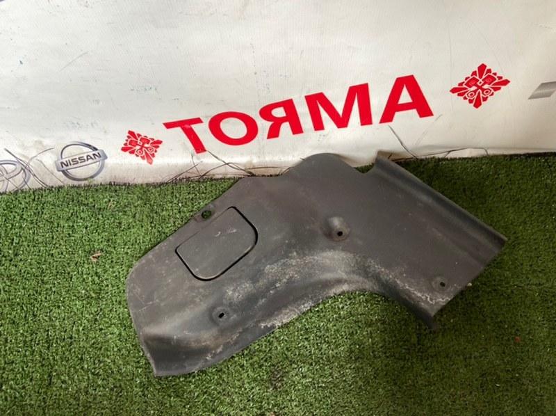 Обшивка багажника Toyota Corolla AE110