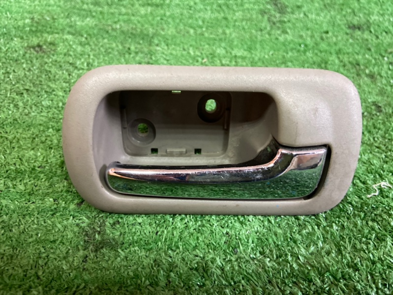 Ручка двери внутренняя Honda Civic EU1 передняя правая
