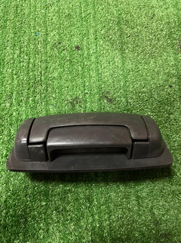 Ручка двери внутренняя Mitsubishi Rvr N11W 4G63 DOHC 1995