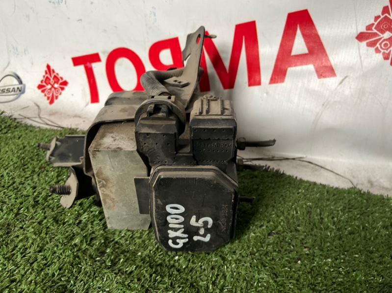Блок abs Toyota Mark Ii GX100 1G