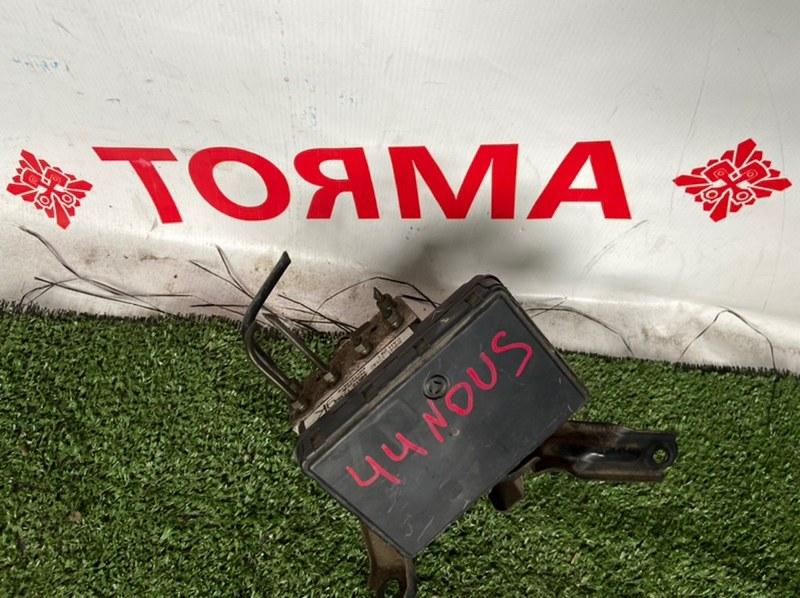 Блок abs Toyota Will Vs ZZE127 1ZZ 2003