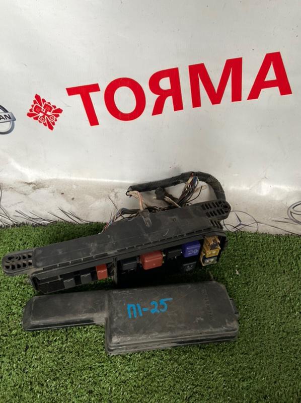 Блок предохранителей Toyota Corona Premio AT210 3SFE