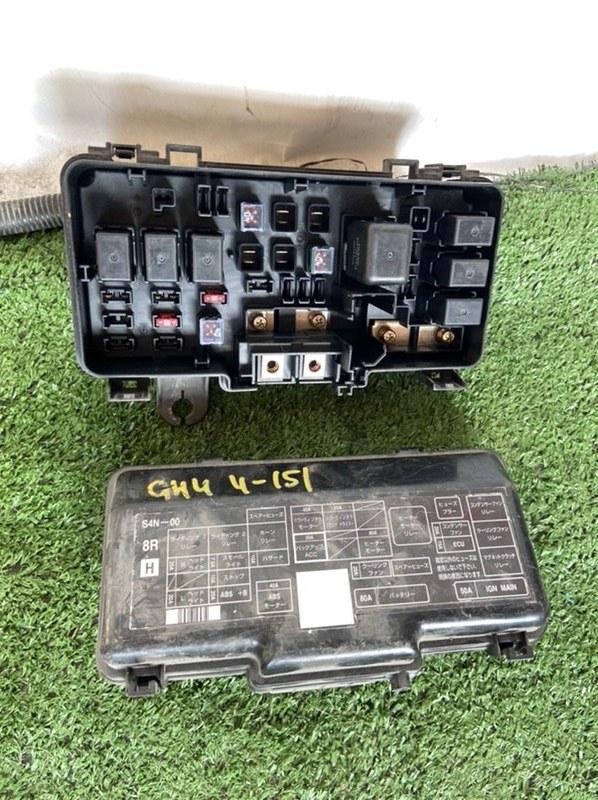 Блок предохранителей Honda Accord CF3 D16A