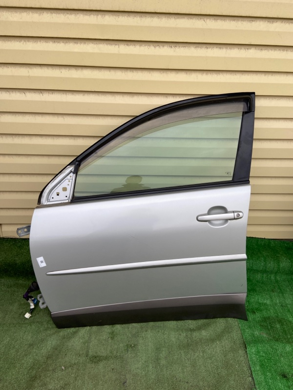 Дверь Toyota Voltz ZZE136 передняя левая