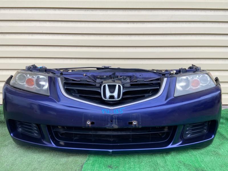 Nose cut Honda Accord CL7 2003