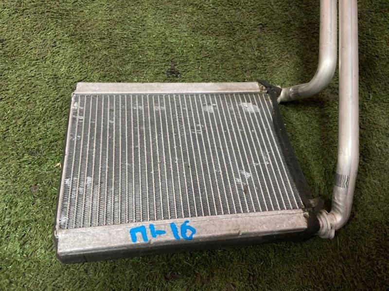 Радиатор печки Toyota Allex CE121