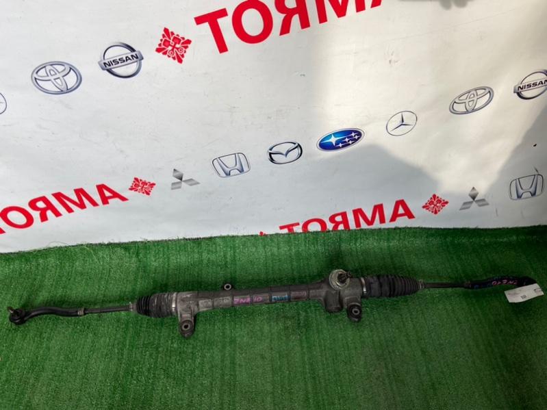 Рулевая рейка Toyota Allex ANE10G