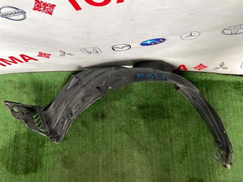 Подкрылок Honda Fit GD1 передний левый