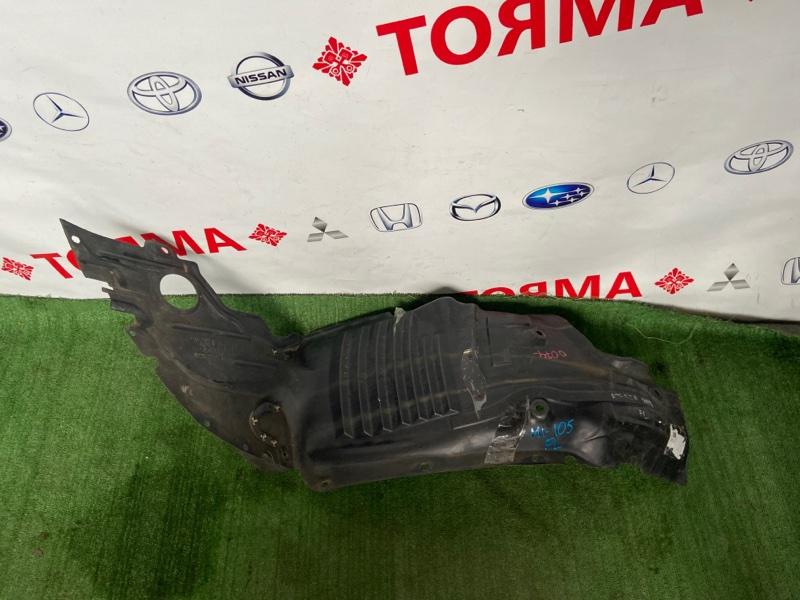 Подкрылок Mazda Atenza GH передний левый