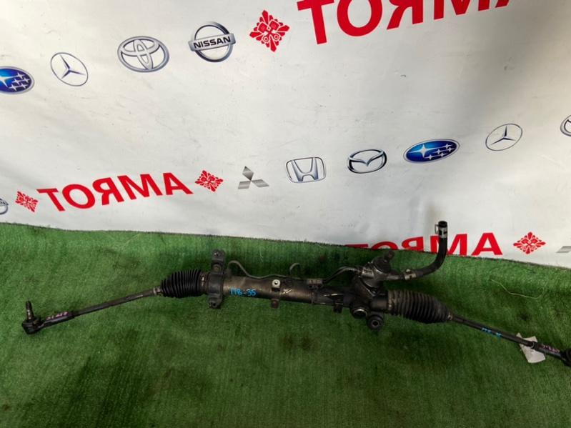 Рулевая рейка Toyota Caldina ACM15G 3SGTE