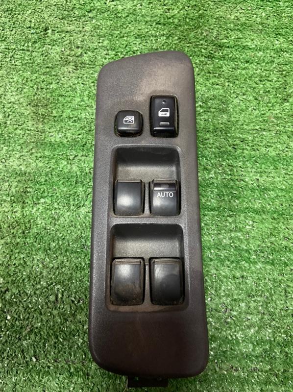 Блок упр. стеклоподьемниками Toyota Kluger MCU25 1MZ 2001