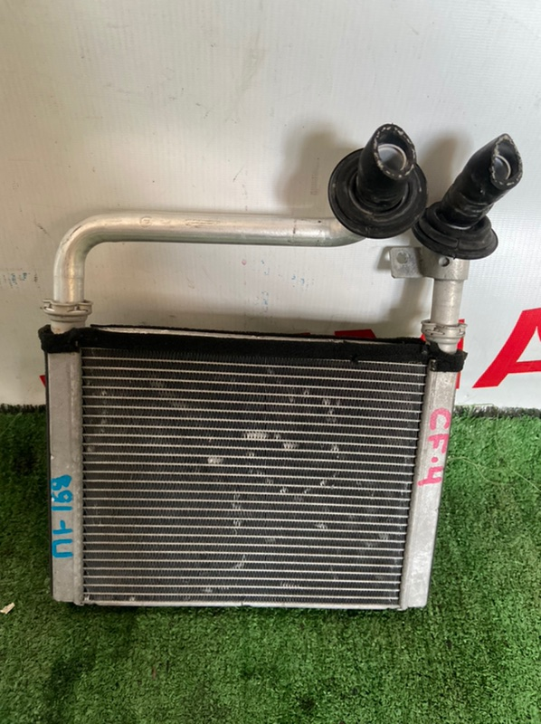 Радиатор печки Honda Accord CF3
