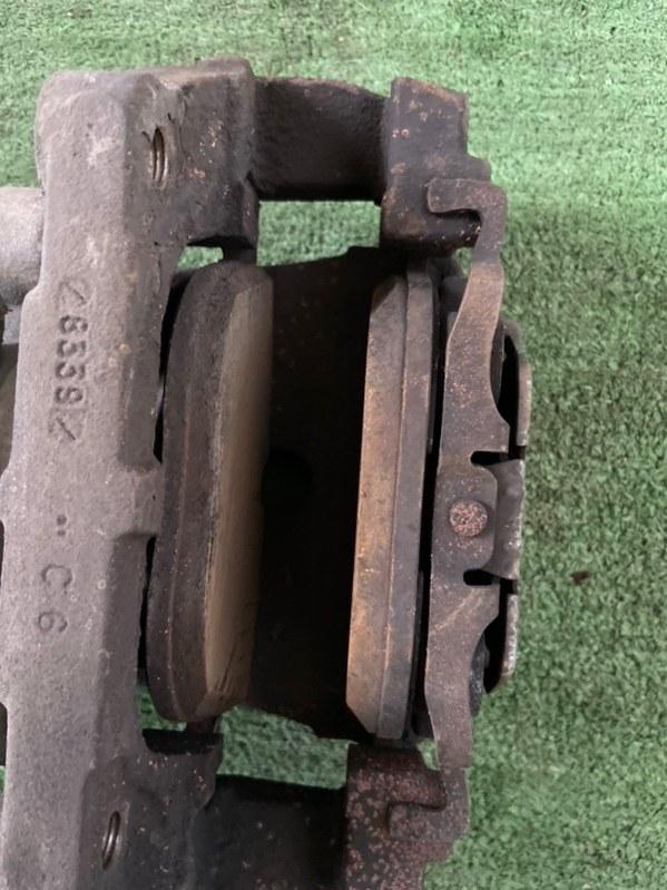 Тормозные колодки Bmw X5 E70 переднее правое