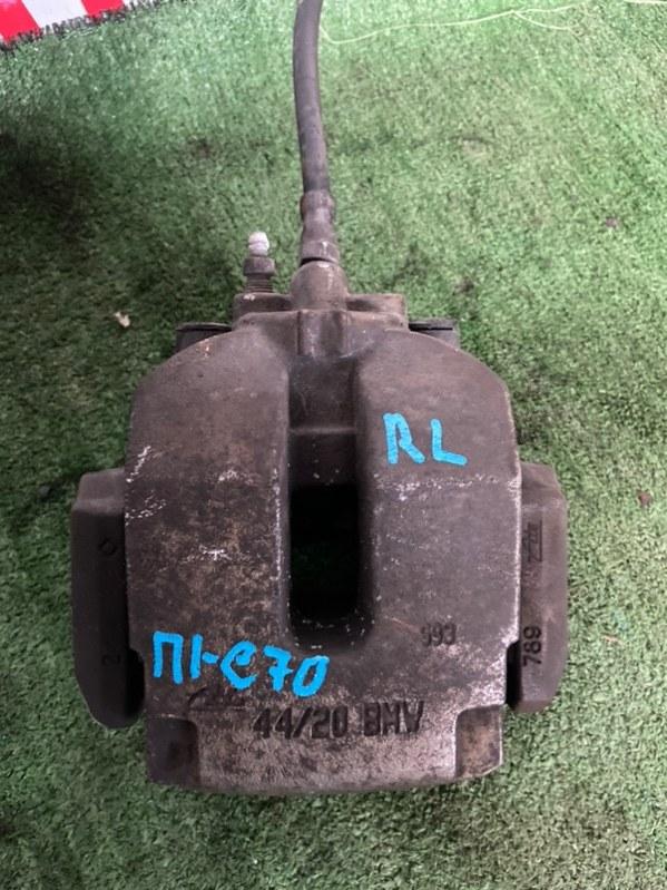 Суппорт Bmw X5 E70 задний левый