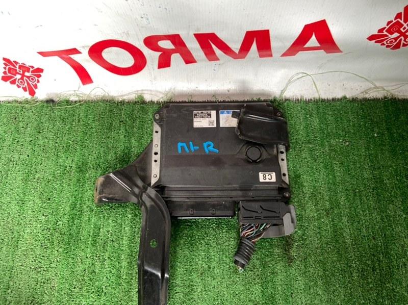 Блок управления efi Toyota Rav4 ACA31 2AZFE