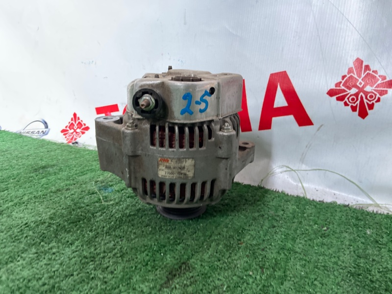 Генератор Toyota Mark Ii GX100 1G
