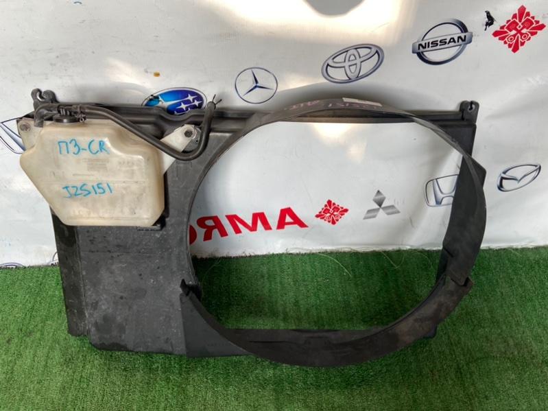 Диффузор радиатора Toyota Crown JZS151