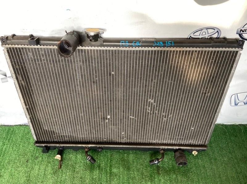 Радиатор основной Toyota Crown JZS151 1JZGE