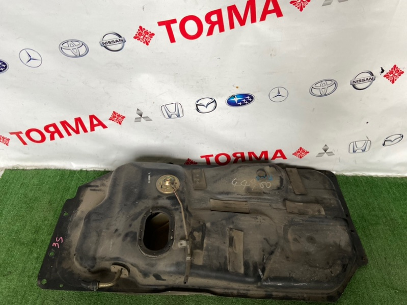 Бензобак Toyota Nadia ACN10 1AZFSE