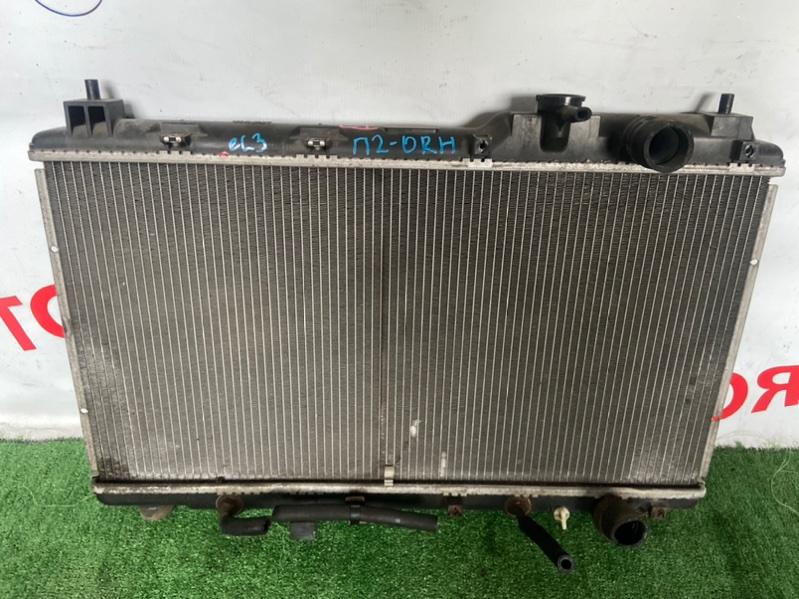 Радиатор основной Honda Orthia EL3