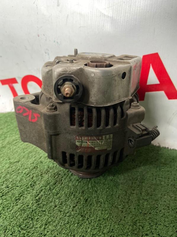 Генератор Toyota Vista SV50 3S-FSE