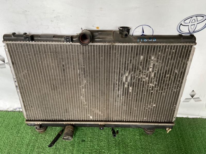 Радиатор основной Toyota Corolla AE100 4A-FE