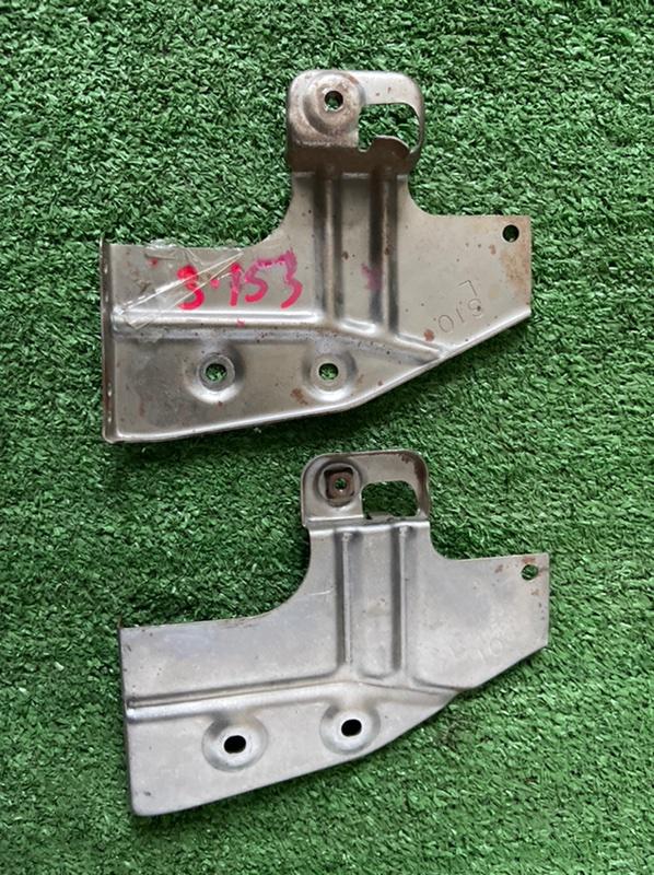 Крепление магнитолы Honda Cr-V RD1 B20B 1999