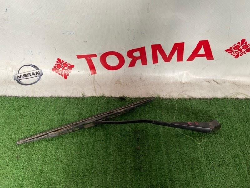 Дворник задней двери Toyota Caldina ST191 3S