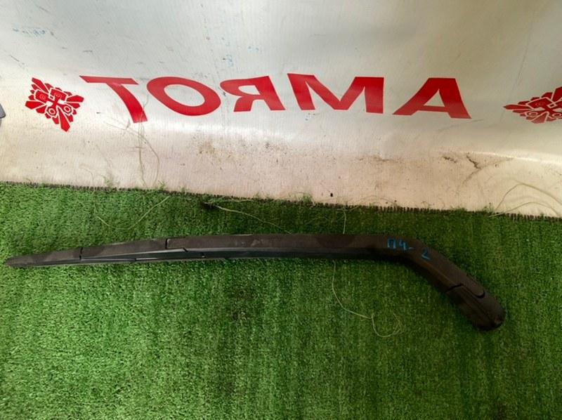 Дворник задней двери Toyota Corolla Spacio NZE121