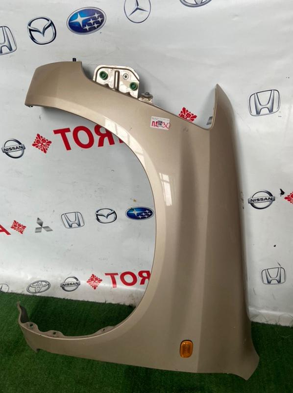 Крыло Toyota Probox NCP51 2006 переднее левое