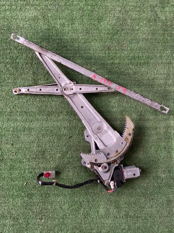 Стеклоподъемник Honda Cr-V RD1 B20B 1999 передний правый