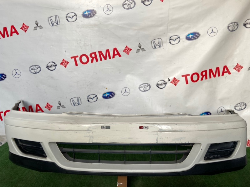 Бампер Honda Torneo CF3 передний