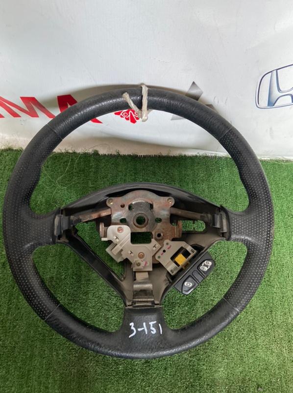 Руль Honda Hr-V GH1 D16A
