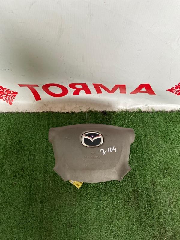 Airbag на руль Mazda Premacy CP8W FP