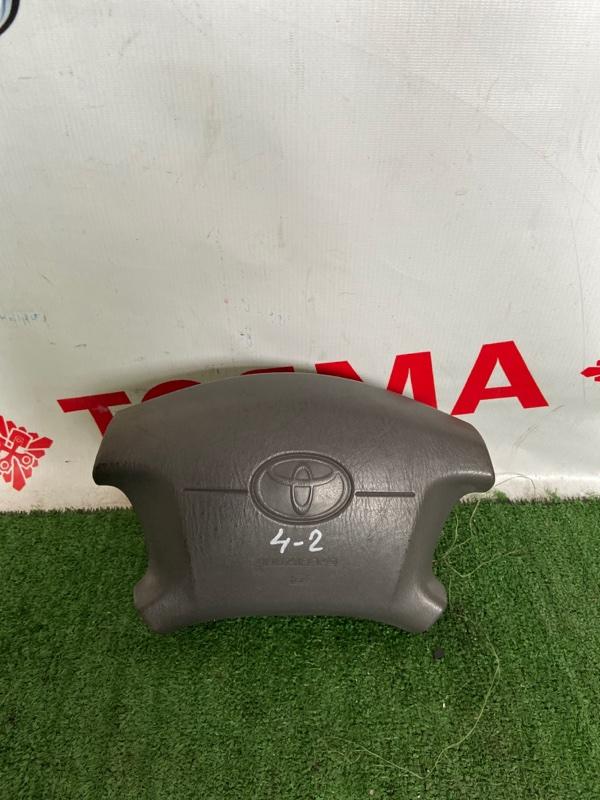 Airbag на руль Toyota Spacio AE111 4A 1998